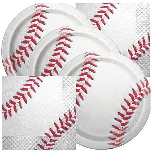 Baseball Baby Shower Decorations Amazon Com