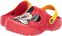Fun Lab Mickey OL Clog (Toddler/Little Kid)