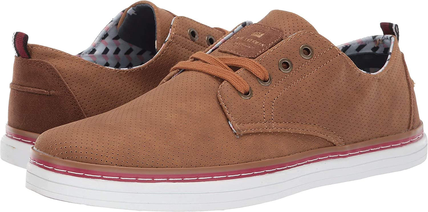 Ben Sherman Men's Brahma Derby