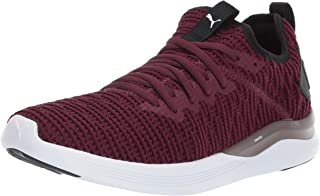 PUMA Women's Ignite Flash Evoknit Wn Sneaker