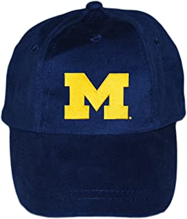University of Michigan Wolverines Baby and Toddler Baseball Hat
