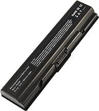 Futurebatt Laptop Battery for Toshiba Satellite A205-S4797 A205-S6808 A505-S6033 L455D-S597 A200 A205 A210 A215 A300 A305 A355D L200 L305 M200 Pro A200 L300D PA3533U-1BRS PA3533U-1BAS PA3534U-1BAS