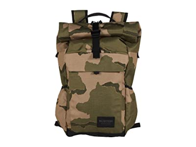 Burton Export 2.0 26L Backpack (Barren Camo Print) Backpack Bags