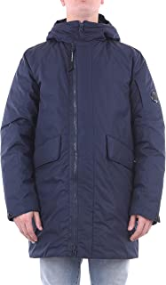 C.P. COMPANY Abbigliamento Blu Navy 09CMOW096A 4275A