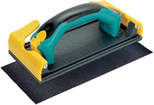 Wolfcraft 4056000 Szlifierka Ręczna, Wielokolorowa, 115 x 280 mm