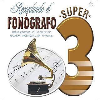 Best el fonografo Reviews