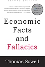 表紙: Economic Facts and Fallacies: Second Edition (English Edition) | Thomas Sowell