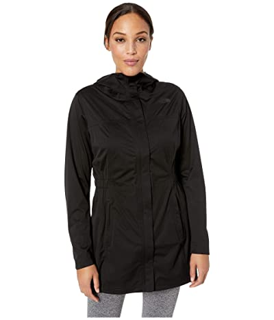 The North Face Allproof Stretch Parka (TNF Black) Women