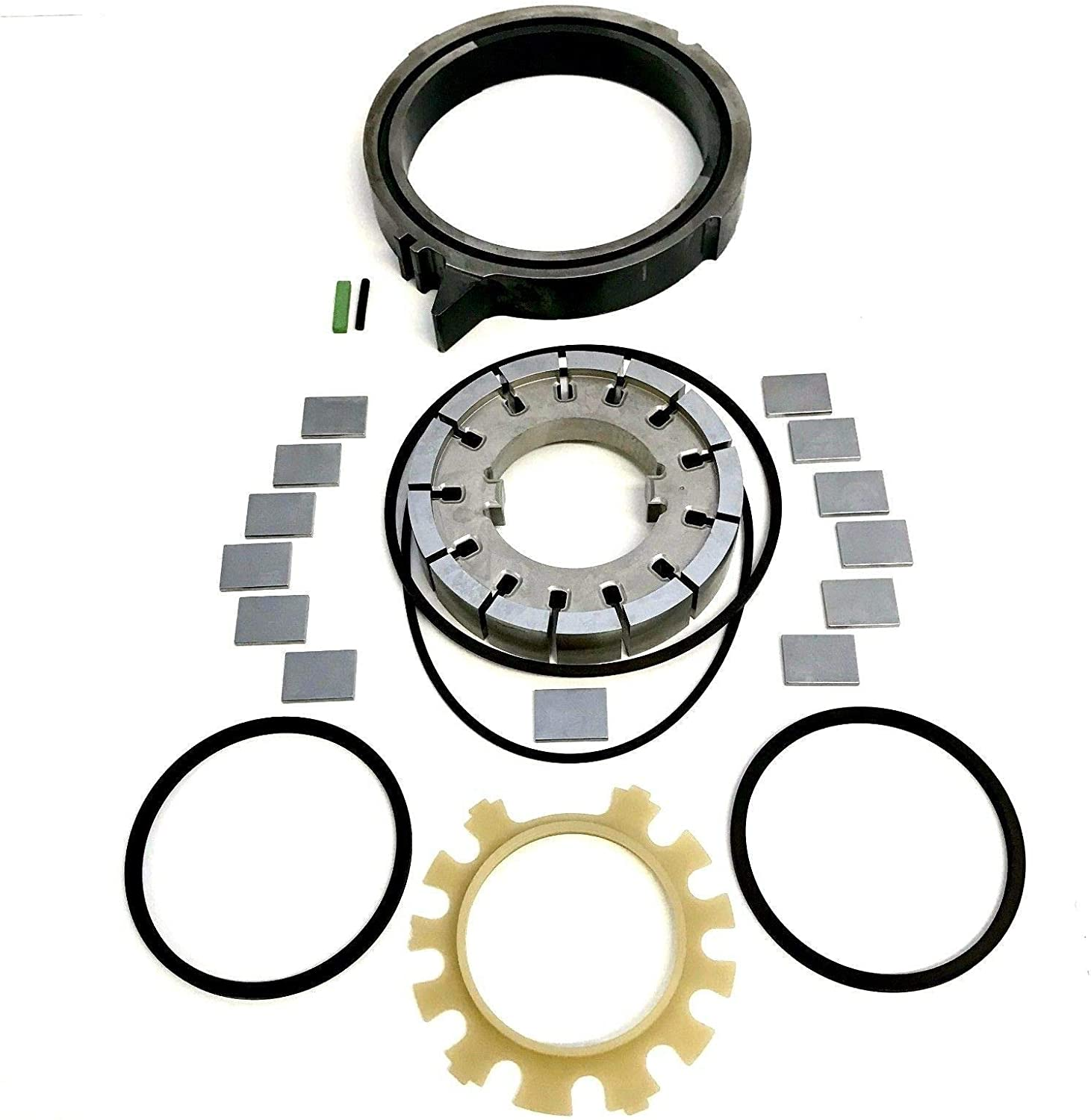 6L80 Transmission Pump Repair Kit Translated All items in the store 2006 NEW with Slid Up Complete