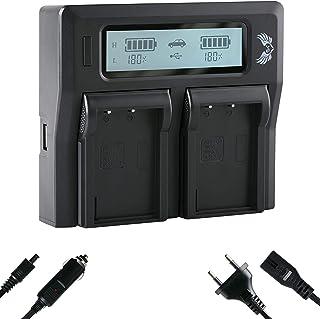 Suchergebnis Auf Für Olympus Pen E Pl3 Ladegeräte Akkus Ladegeräte Netzteile Elektronik Foto