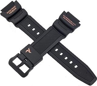 Véritable bracelet de montre Casio pour SGW-450H-2B SGW 450H 450 10500871