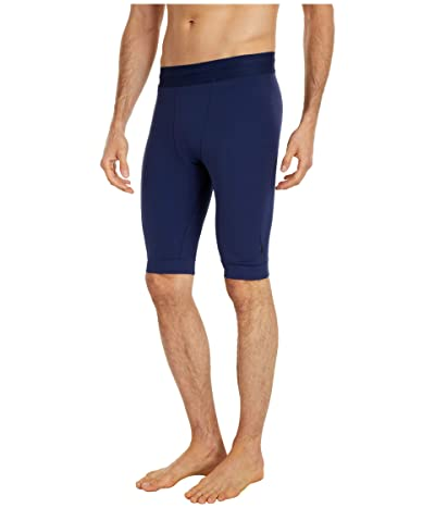 Nike Dry Shorts Yoga (Midnight Navy/Black) Men