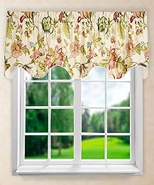Best scallop valances for windows