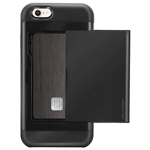 brand new 326a3 8a1db iPhone 6S Case with Credit Card Holder: Amazon.co.uk