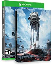 star wars battlefront 2 steelbook