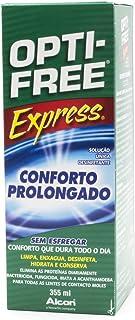 Opti free express soluc 355 ml.