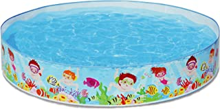 Intex Snap Set Paddling Water Pool for Kids (5ft)