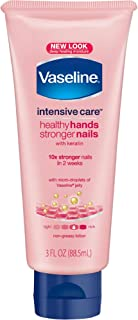 Vaseline Intensive Care Healthy Hand and Nail Revitalizing Hand Lotion - 3.1 Oz