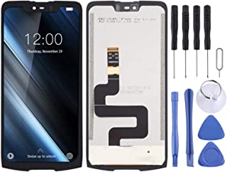 Smart Phone Replacement Part Touch Panel + LCD Full Assembly for Doogee S90 Pro