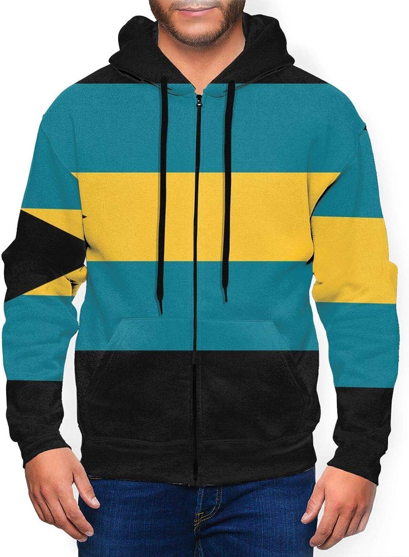 Sale item Hello Gorgeous Full-Zip Sweatshirt Hoodie For Of Virginia Beach Mall Men Ba Flag The