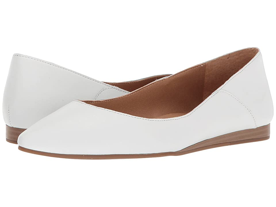 Lucky Brand Bylando (Bright White) Women