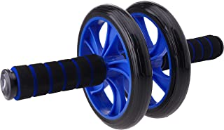 AB Roller Wheel Exercise And Fitness Gym Roller For Core Training And Abdominal Workout