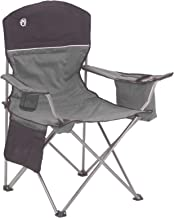 coleman quad folding chair