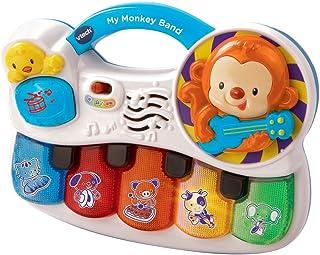 Vtech My Monkey Band (Vtuk)