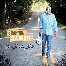shannon slaughter