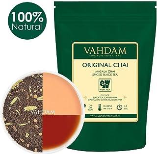 VAHDAM, Hoja original india Masala Chai - 100 tazas, 200