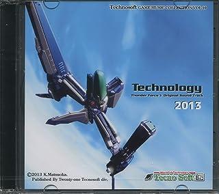 Technology 2013 サンダーフォースVI オリジナルサウンドトラック