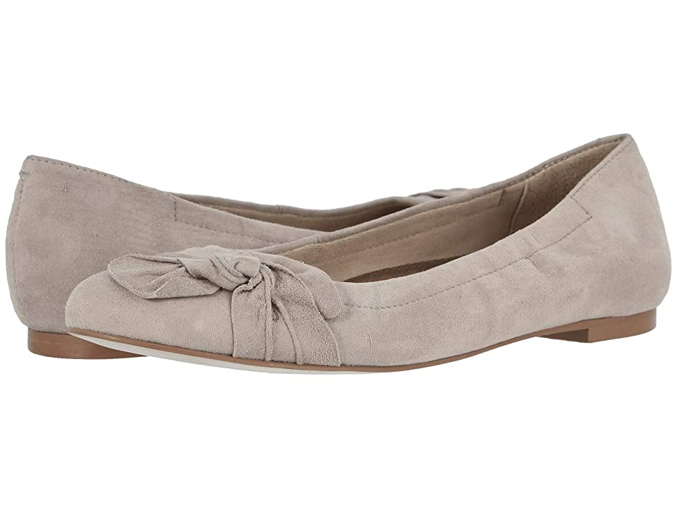 Walking Cradles Brielle (Light Taupe Suede) Women