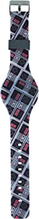 Nintendo NES Controller All-over LED Watch