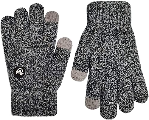 Multi Thinsulate® Knitted Gloves Older Boys RRP-£6