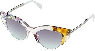 49416221024 Fendi Women s Jungle Cat Eye Printed Sunglasses