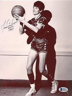Joan Crawford Autographed 8x10 Photo