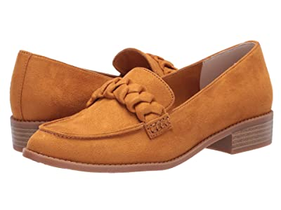 Seychelles BC Footwear By Seychelles Self-Love (Mustard V-Suede) Women