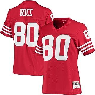 Amazon.com: Women's 49ers Jersey