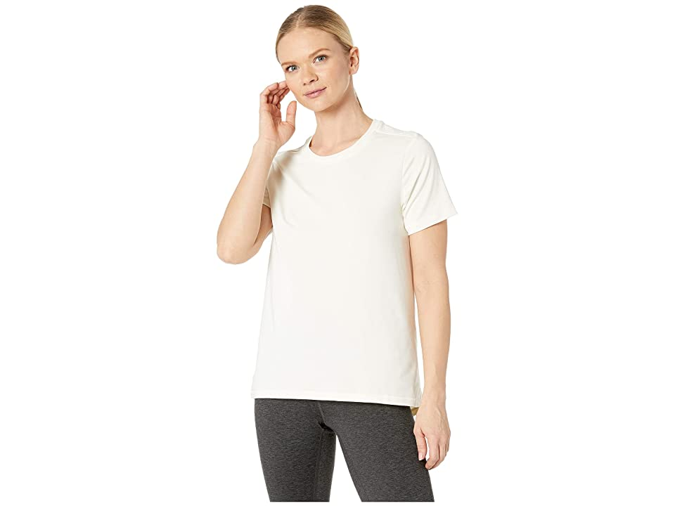 SHAPE Activewear Wishbone Tee (Pristine) Women
