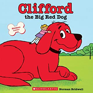 Best clifford the big red dog book cover Reviews