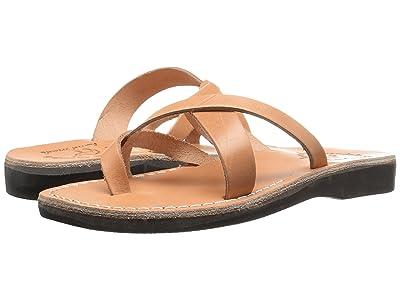 Jerusalem Sandals Abigail Womens