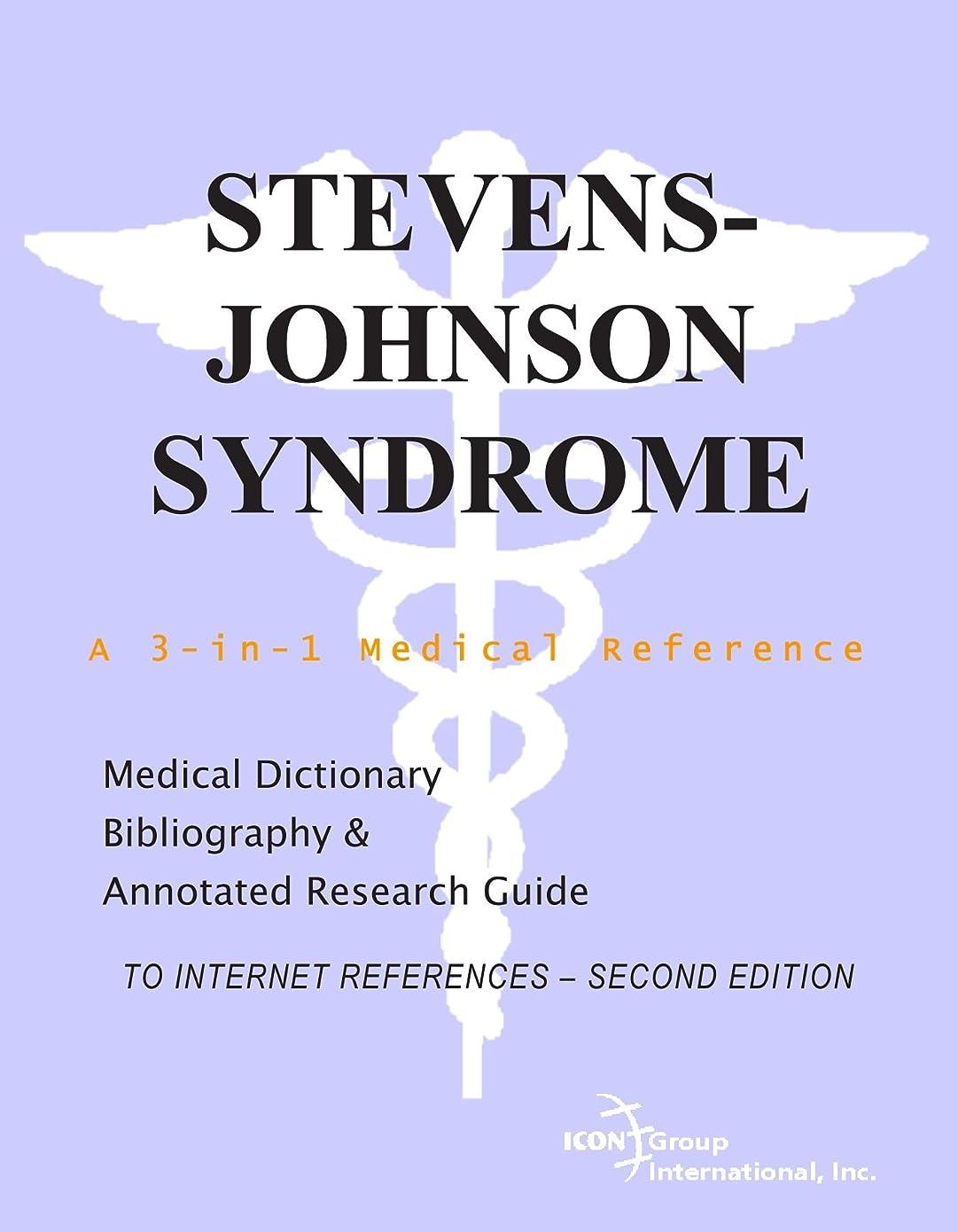 以上幾分自殺Stevens-Johnson Syndrome - A Medical Dictionary, Bibliography, and Annotated Research Guide to Internet References - SECOND EDITION
