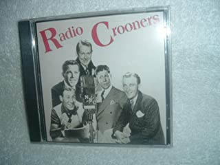 Radio Crooners, Disc Two ….... Till The End of Time ~ Blue Orchids ~ The Old Lamplighter ~ Linda ~ Symphony ~ I'll Never Smile Again ~ I Get Ideas ~ Mam'selle ~ Wishing (Will Make It So) ~ Moonlight Cocktail ~ They Can't Take That Away From Me ~ To Each His Own ~ Amor ~ Long Ago (And Far Away) ~ The Night We Called It A Day ~ Deep In A Dream ~ The Most Beautiful Girl In The World ~ (I Can Dream) Can't I ~ There Goes That Song Again ~ Easy To Love ~ Ballerina