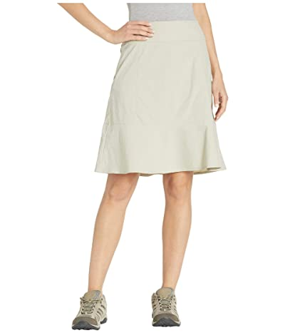 Royal Robbins Discovery II Skirt (Sandstone) Women