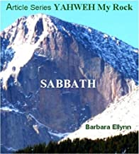 yahweh sabbath