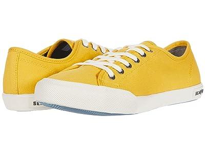 SeaVees Monterey Sneaker Standard (Golden Rod) Women