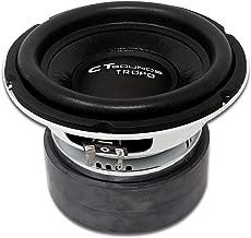 CT Sounds Tropo 6.5 Inch Car Audio Subwoofer 200w RMS Dual 2 Ohm