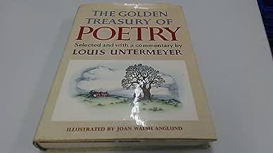 The golden treasury of poetry