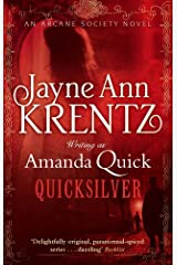 Quicksilver: Number 11 in series (Arcane Society) Kindle Edition