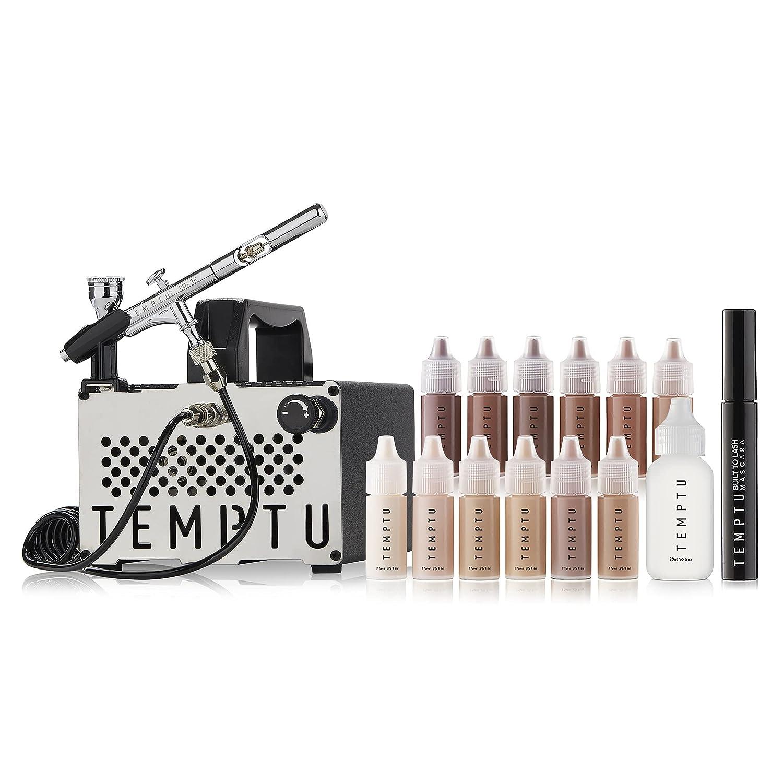 TEMPTU S-One Premier Airbrush Max 68% OFF Max 42% OFF Kit: Makeup Advanced Set
